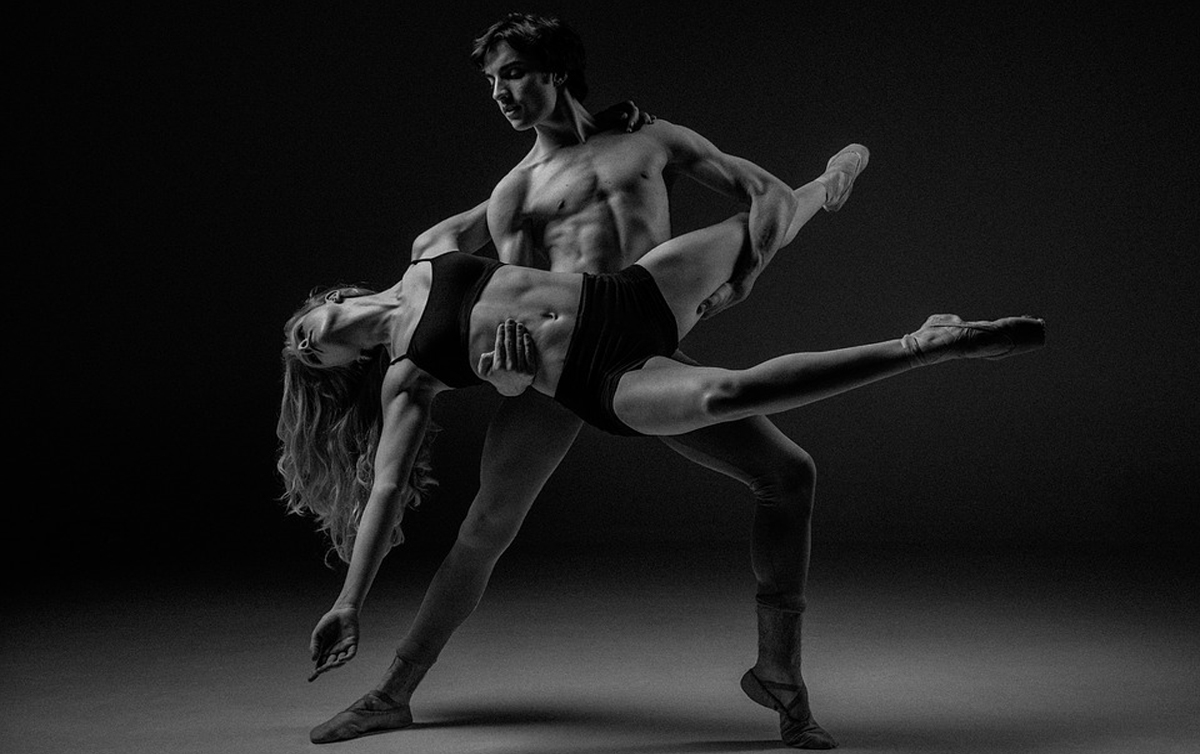 SUU theater and dance department presents original choreography concert