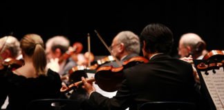 "Orchestra of Southern Utah performs Handel's ""Messiah"""