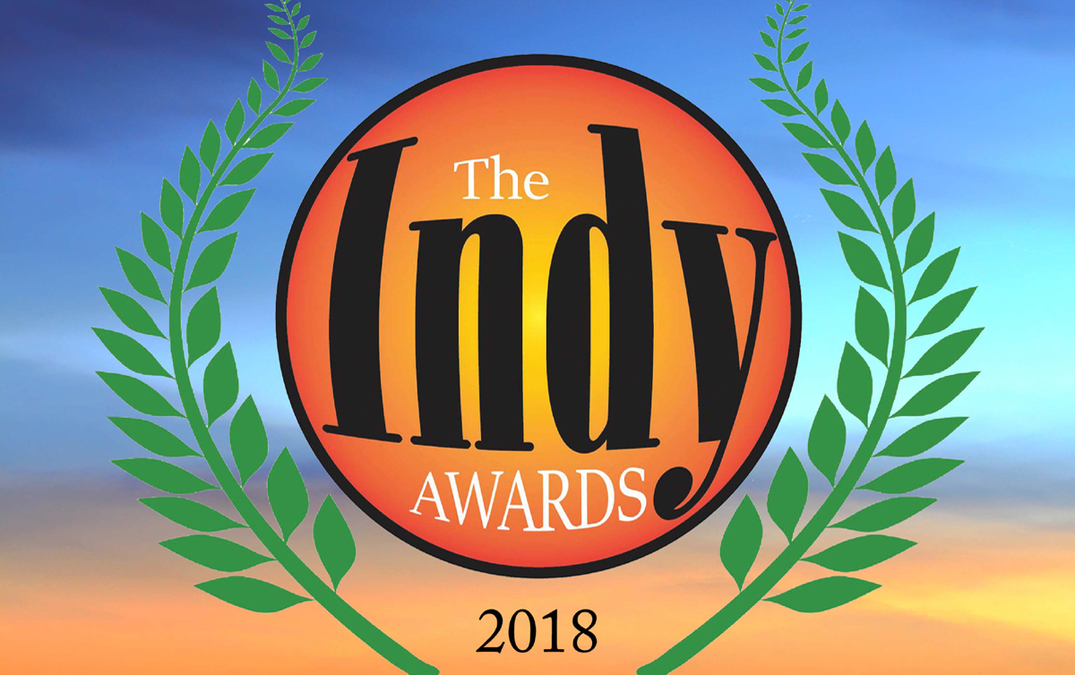 Announcing the 2018 Indy Awards winners