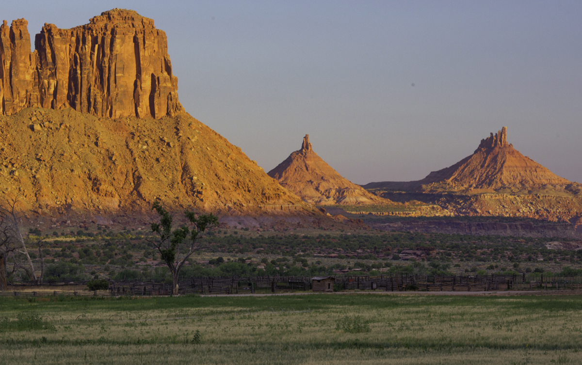 Utah Navajos favor blocking Trump's action against Bears Ears National Monument