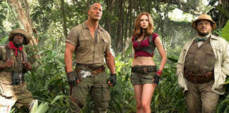 "Movie Review: ""Jumanji: Welcome to the Jungle"" is quite the pleasant surprise"