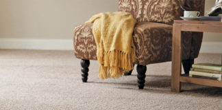 carpet cleaning upholstery cleaning southern Utah veri kleen