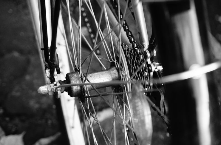 St. George Bicycle Collective opens community bike shop in St. George