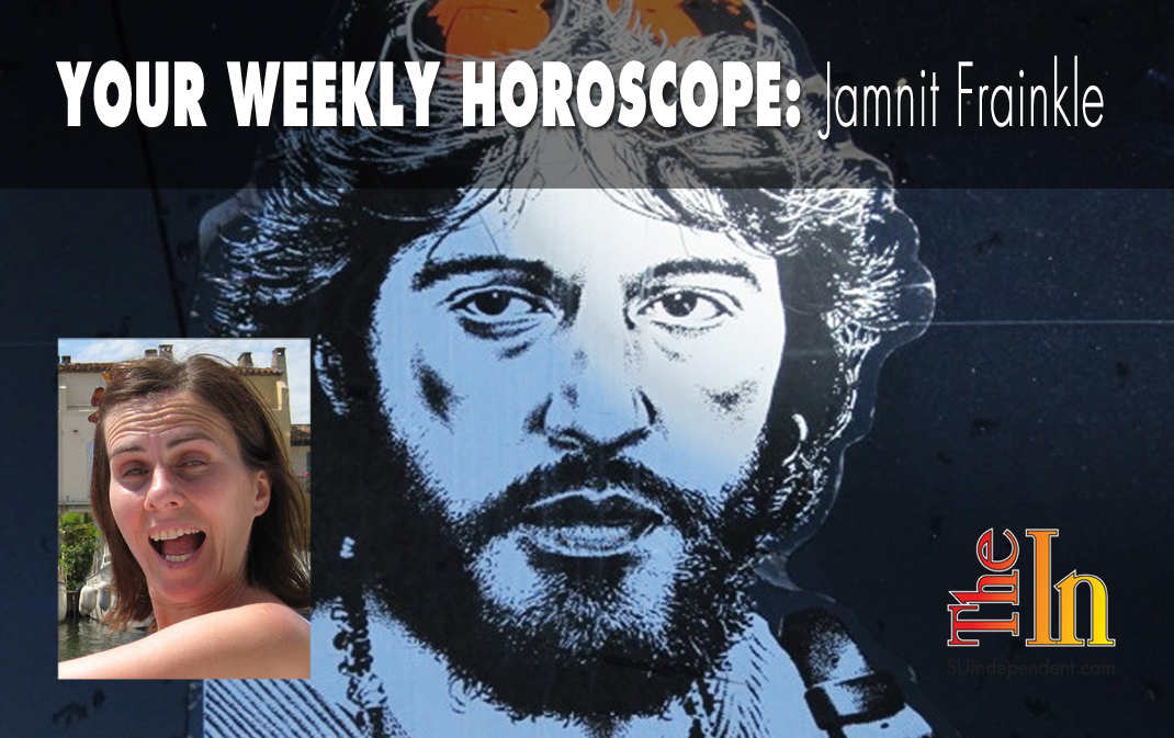 Your Weekly Horoscope Jamnit Frainkle