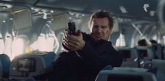 "Movie Review: ""The Commuter"" goes off the rails"