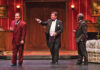 """Kayenta Arts Foundation hosts Neil Simon's """"The Dinner Party,"""" a melocomedy filled with charm and heart"""