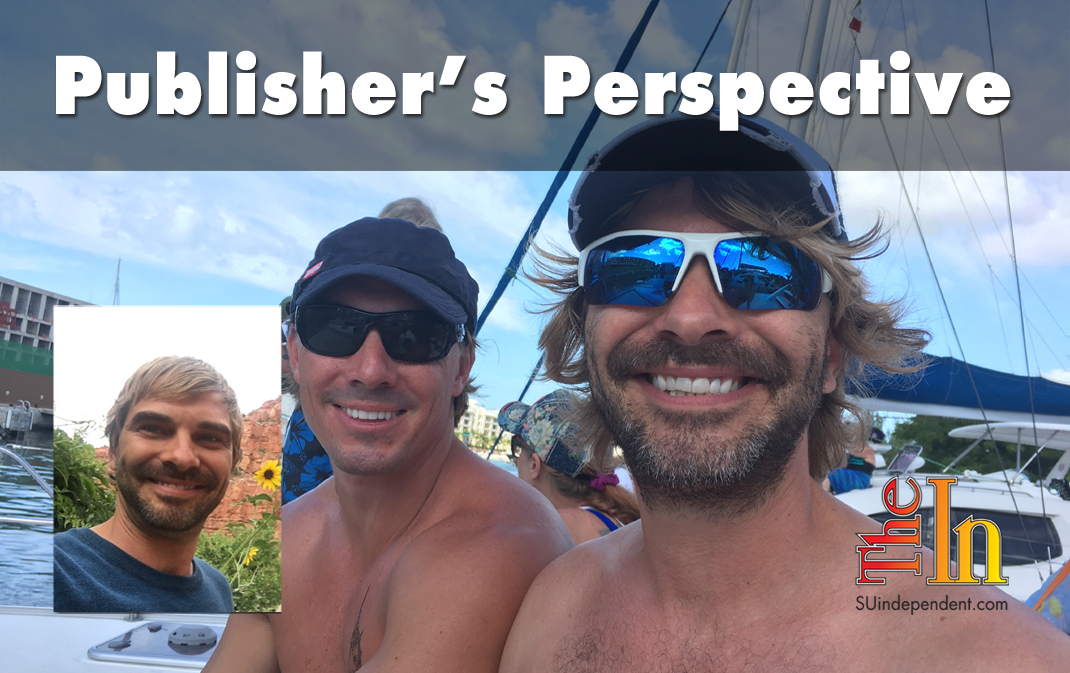 Publisher's Perspective: How to make 2018 your best year ever