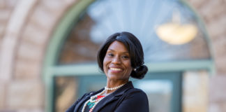 Southern Utah University announced Dr. Schvalla Rivera as the new assistant to the president for diversity and inclusion at SUU.