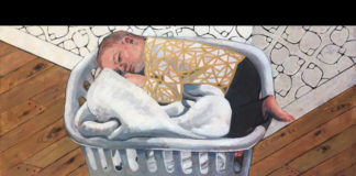 Arrowhead Gallery ETC features Victoria Denning in February