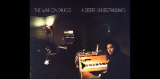 Album Review: The War on Drugs wins with addictive sound