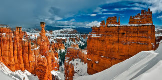 Ruby's Inn hosts 33rd annual Bryce Canyon Winter Festival