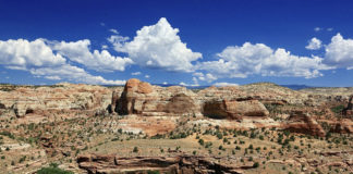 BLM opens public comment period for national monuments