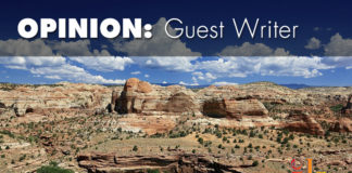 Keeping up with public land shenanigans: Stewart's H.R. 4558 Grand Staircase-Escalante National Monument