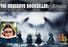 """Book review: """"When the Heavens Fall"""" by Marc Turner"""