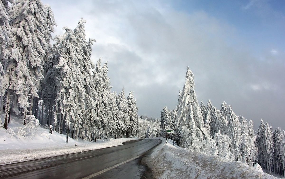 State Route 148 closed for winter