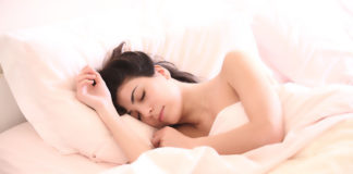 Seven ways to improve sleep quality