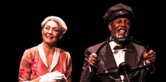 "Center for the Arts at Kayenta presents ""Driving Miss Daisy,"" a moving and thoughtful meditation on race relations in America"