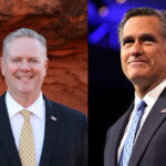 Letter to the editor: Meyers welcomes Romney to the race — Let's not restock the swamp