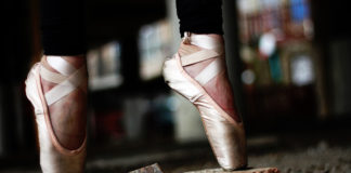 """Ballet West brings """"Works from Within"""" to St. George"""