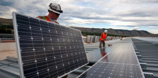 Solar jobs decline four percent nationwide, but Utah sees job growth Solar employs more than 250,000 Americans, jobs nearly triple since 2010