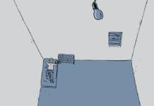 """Book Review: """"Hostage"""" by Guy Delisle will hold you captive"""