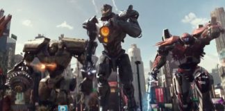 "Movie Review: ""Pacific Rim: Uprising"" offers more robots vs. monsters action"