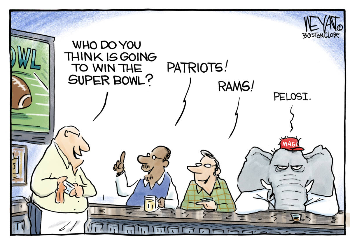 Who Do You Think Is Going To Win The Super Bowl The Independent
