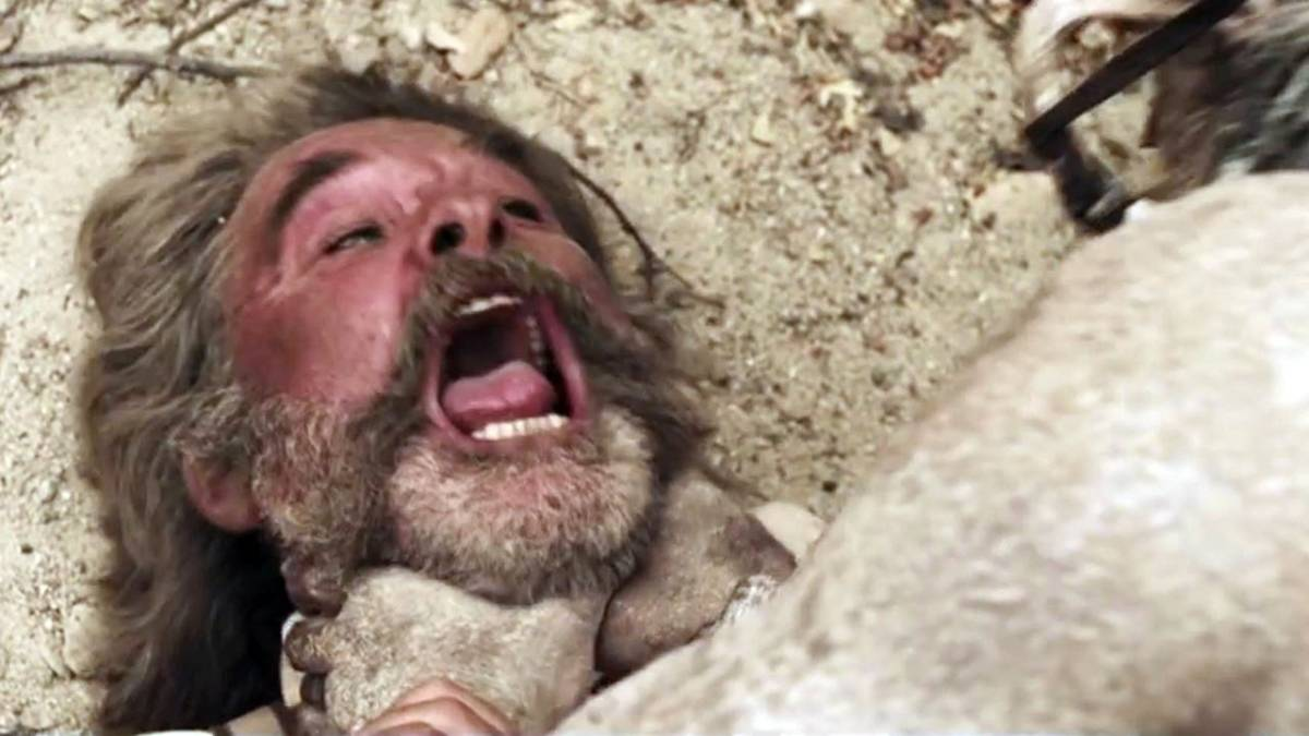 Movie Review Bone Tomahawk Features Solid Kurt Russell In Creative Western Horror Fusion The Independent News Events Opinion More