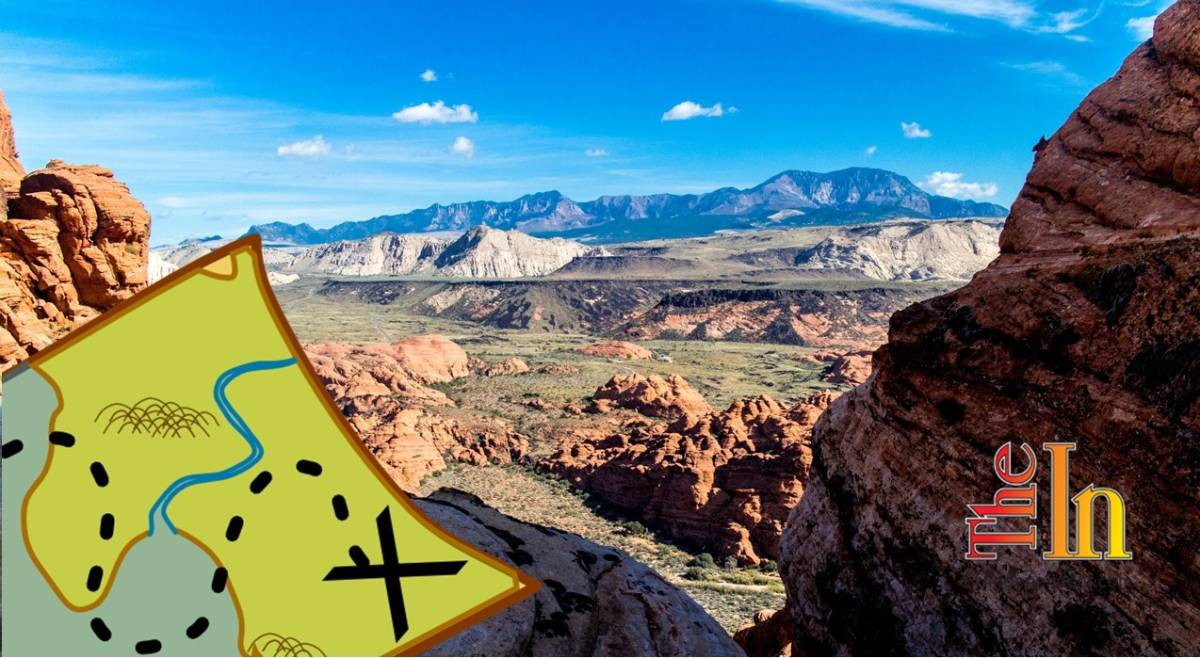 Hiking Southern Utah: Tuacahn Split – The Independent | News Events Opinion More