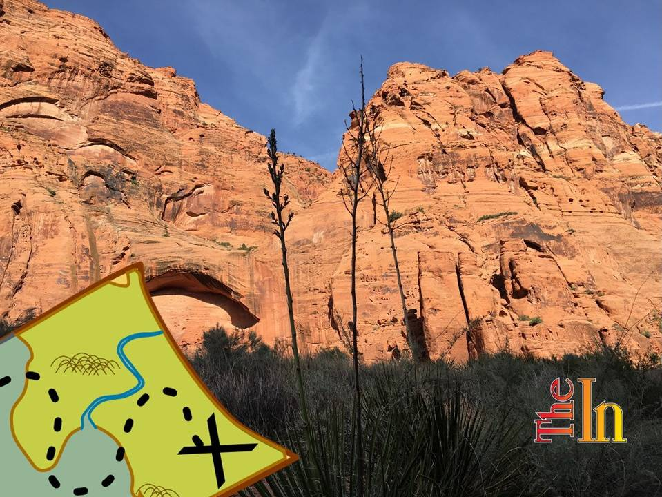 Hiking Southern Utah: Tuacahn Saddle – The Independent | News Events Opinion More
