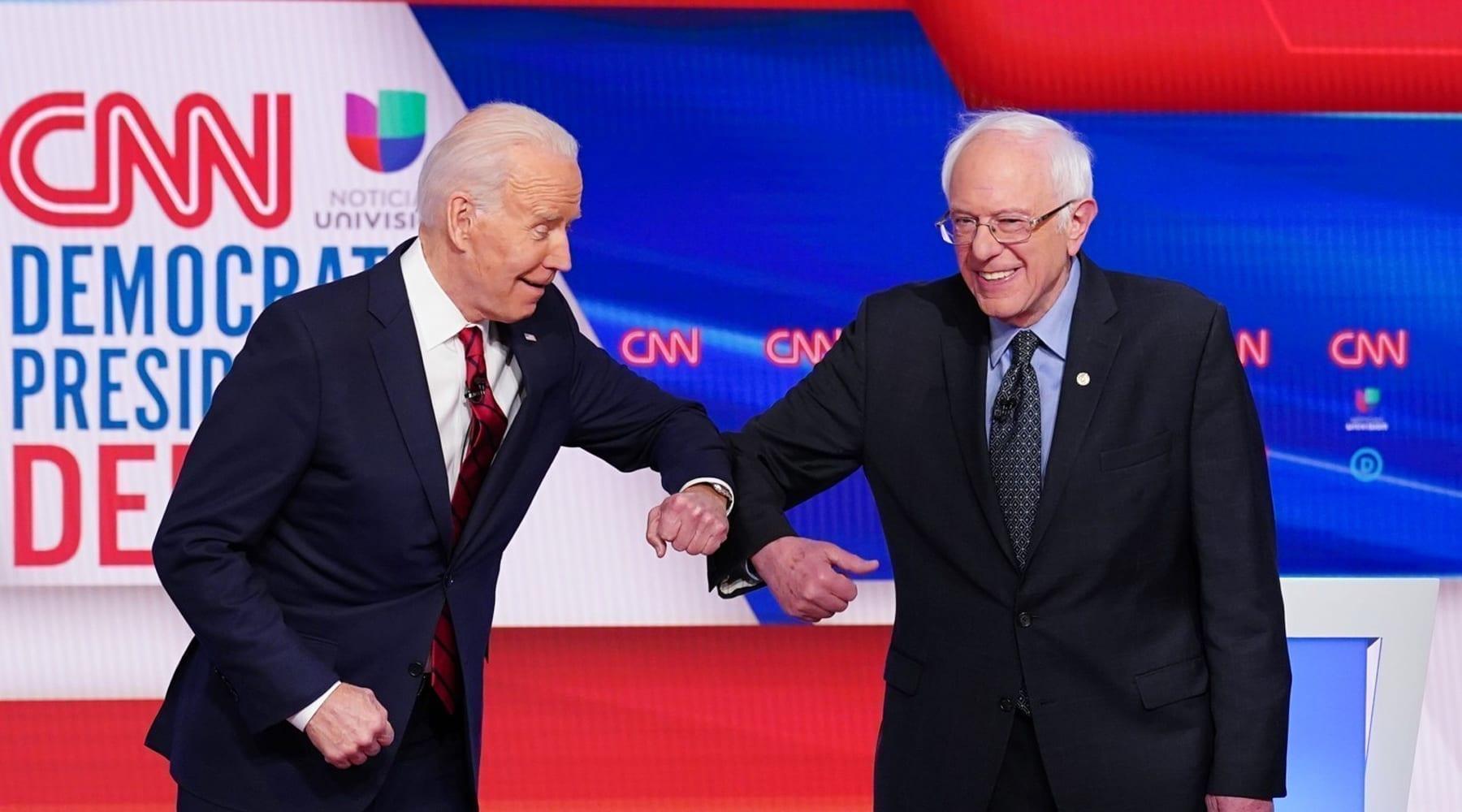 Clinton to Endorse Biden