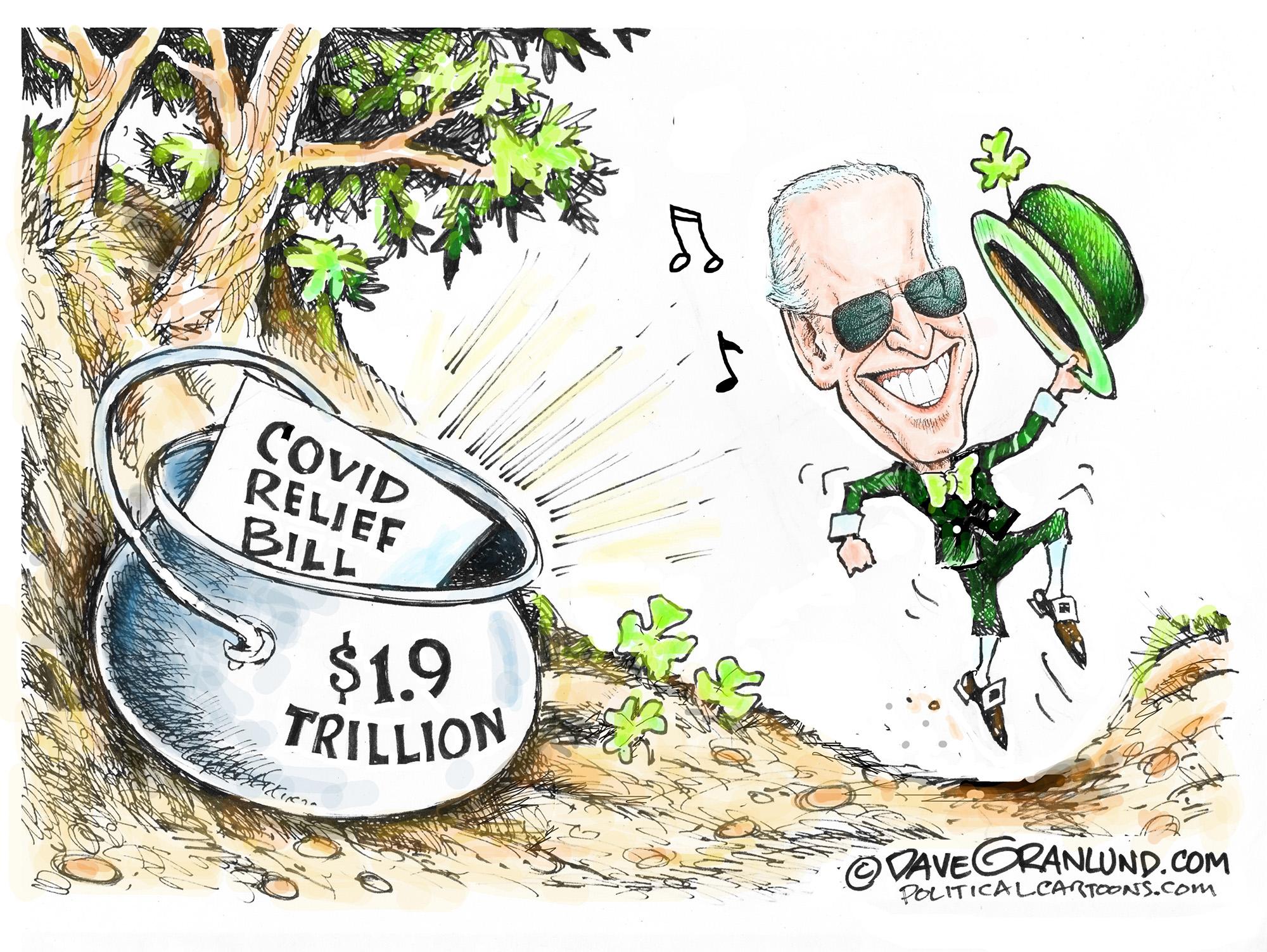 Biden to reboot COVID-19 plan
