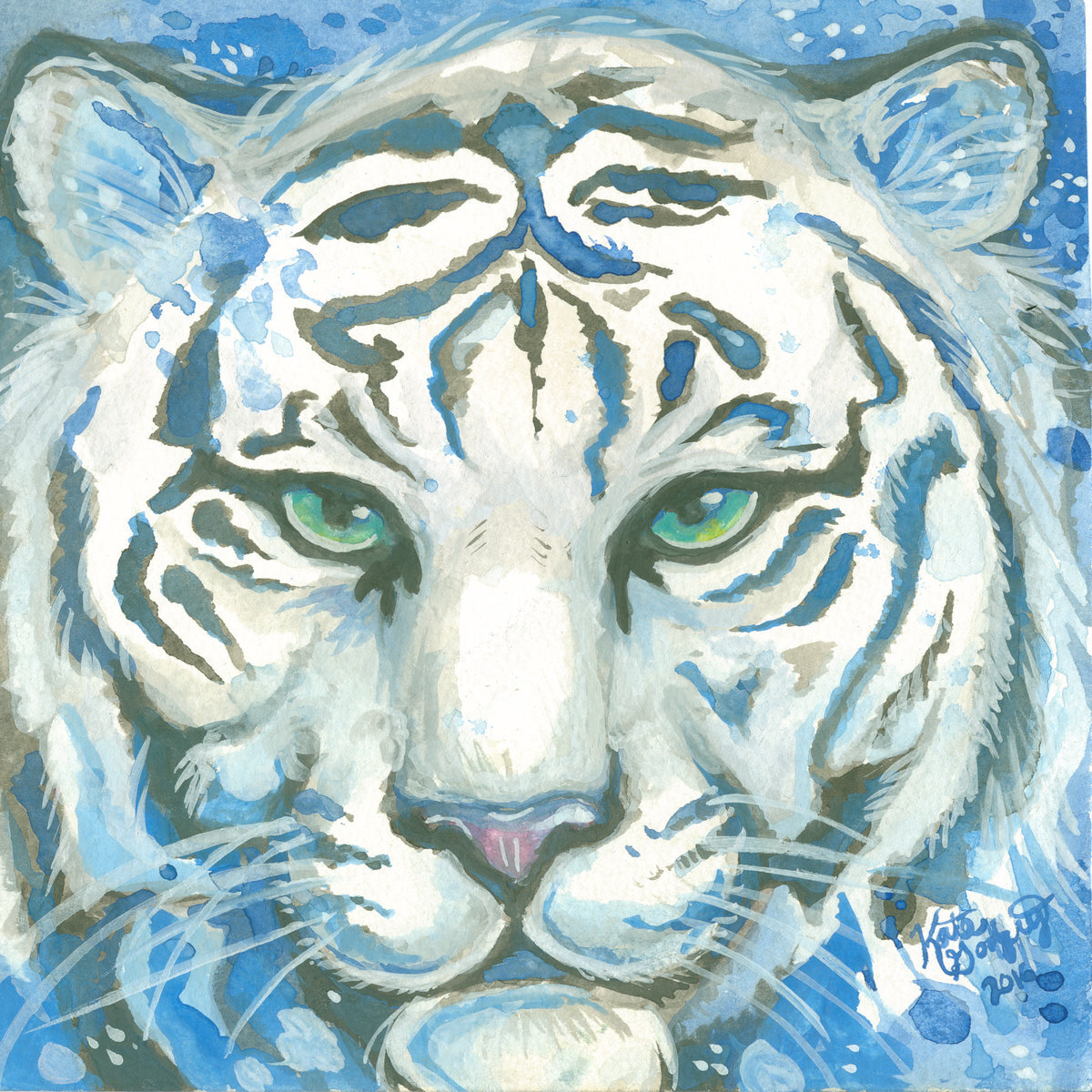 Album Review: White-Tiger By Durrantula – The Independent | News Events Opinion More